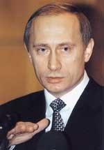 어린시절 푸틴은 엄청난 개구쟁이  外