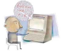 """""""인터넷은 족집게 영어선생님"""""""