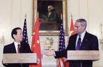 """""""미국이 '잽' 던져봤자…""""만만디 중국"""