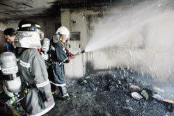 화재보험이 필요한 이유부주의로 인한 불 손해배상 청구 불가