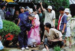 세계가 인정한 '한국 영화의 뿌리'