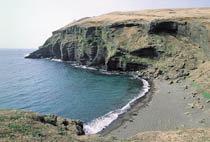 신이 빚은 풍광 '제주의 보물섬'