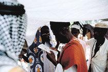 의외로 역사깊은 이슬람 문화