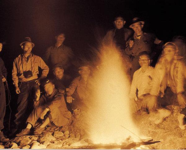 1953년 독도에서 '다케시마'를 뿌리뽑다