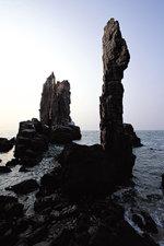 자연과 시간이 빚어낸 '서해의 해금강'