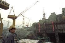 三峽댐은 '중국판 평화의 댐'