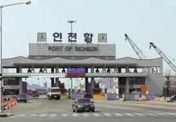 북한산 농수산물은 모두 중국산이다?