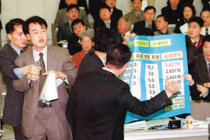 삼성그룹 '이재용 시대' 카운트 다운