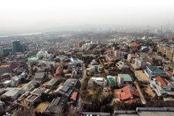 한남·성북·청담동에 부자들이 모여 사는 까닭은