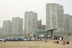 강남 부자들 헤쳐 모인 곳 그곳이 바로 '신흥 부촌'