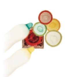 앗! 콘돔에도 사이즈가?