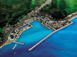 속초 대포港 개발 과욕 탈 날라