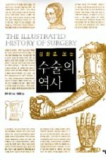삽화로 보는 수술의 역사 外