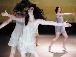 삶이 춤이고, 춤이 곧 삶 … 고로  '몸짓=춤'