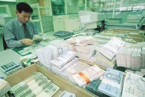 한국 돈 단속하라! 위폐가 움직인다