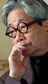 평화를 사랑하는 '일본의 양심'