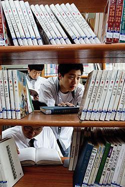 점수 따기 위한 책읽기 '오히려 毒'