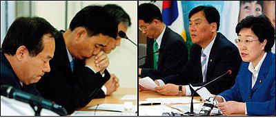黨-靑 무기력 중증 '잔인한 계절'