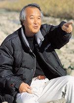 낙동강 사랑 외길인생 노래하는 '江 사나이'
