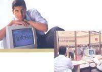 정보기술 강국 인도가 뜬다