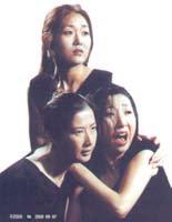 인습의 늪에서 허우적댄 세 자매