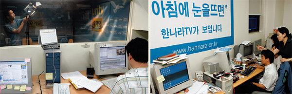 """불붙은 디지털 전쟁 """"돌격 앞으로"""""""