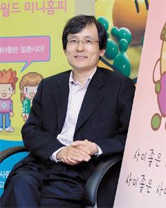"""""""싸이 앞세워 세계 석권 도전장"""""""