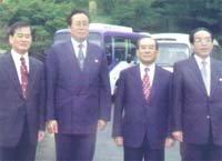 '베일'벗은 남북한 정보라인