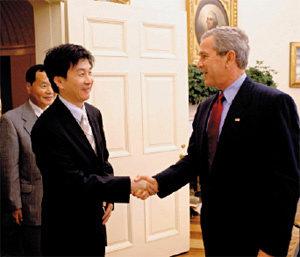 핵과 평화 … 2005년 6월 숨가쁜 한반도