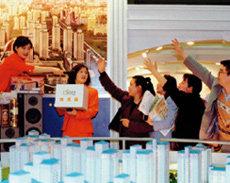 중국도 미친 부동산 잡기 '골머리'