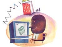 '온라인과 오프라인' 분리냐 통합이냐