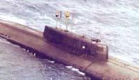방향감각 잃은 '러시아 북해 함대'