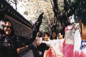 '아방궁 프로젝트'의 페미니스트