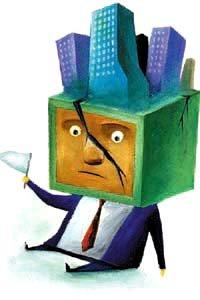 '인터넷 불황' 신경제 위기 부른다