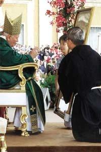 중국-교황청 양보없는 '50년 갈등'