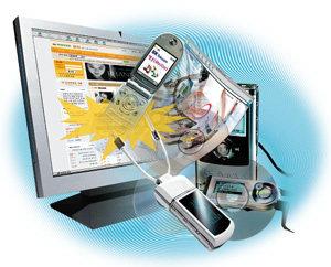 온라인 시장 박터지는 '音源 전쟁'