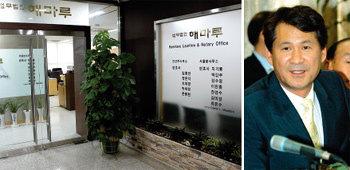 끈끈한 신뢰 원천 '해마루 결의'