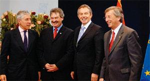 불난 집에 부채질 'EU의 위기'