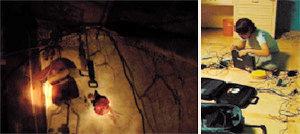 여관 몰카에 찍힌 유령 … 그 정체는?
