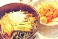 와삭와삭…인삼비빔밥 끝내~줘유