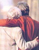 95세 신랑, 94세 신부 '감동의 결혼식'