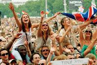 각국 톱스타 총출동 … 음악, 세상을 비추다