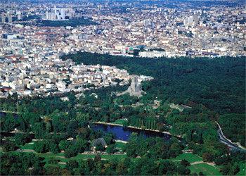 베르시에서 만난 '파리의 미래'