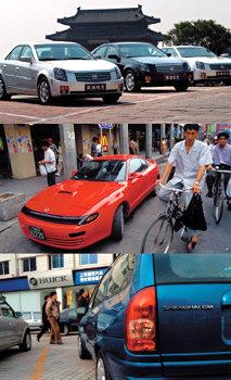 '친환경 자동차'에 사활 건 중국