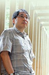 한국 문학 부활의 노래 지휘자