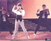 댄싱 퀸 김완선의 후계자는