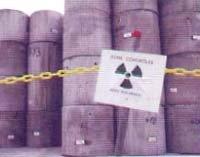 핵폐기물 처리장 유치 '한 마을 두 마음'