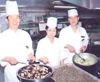 '북한 료리' 담백한 맛 끝내줘요
