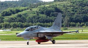A-50 찍고 F-50으로 날자꾸나