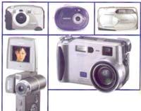 '디지털 카메라' 어떤 걸 고를까